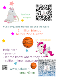 English UnicornJudato info